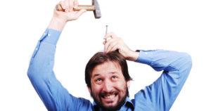 Ubevisst inkompetent – «Dunning-Kruger effekten»