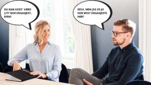 Ledelse: Hvordan bidra til tydelig kommunikasjon?