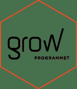 GROW PROGRAMMET