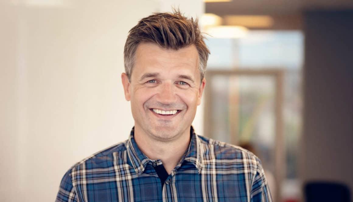 Rune Garborg