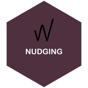 nudging