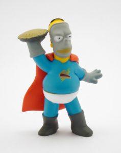 Hva har Homer Simpson med nudging å gjøre?