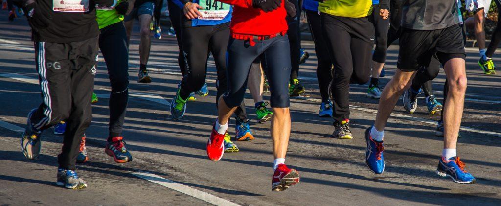 Maraton og nudging