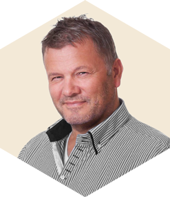 Knut Harald M. Holst-Hansen